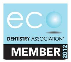 Eco Dentistry Association Member
